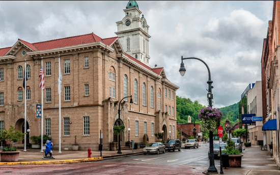 Preservation Kentucky | Pike – Pikeville – 1 Site